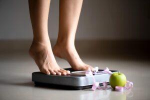 differenza tra perdere peso e dimagrire