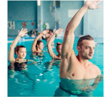 piscina modica